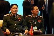 Việt Nam tham dự Hội nghị hẹp Bộ trưởng Quốc phòng ASEAN