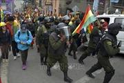 LHQ tìm cách giải quyết khủng hoảng chính trị ở Bolivia