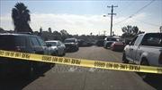 Ít nhất 9 người bị thương trong vụ xả súng tại California