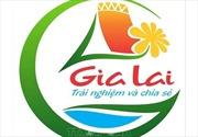 Gia Lai công bố logo và slogan du lịch