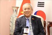 Quan hệ Việt Nam - Hàn Quốc phát triển mạnh mẽ trên mọi lĩnh vực