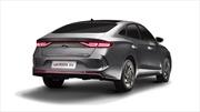Hyundai sẽ 'trình làng'mẫu ô tô điện Lafesta tại Trung Quốc trong năm 2020