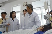 Vụ tai biến sản khoa tại Đà Nẵng: Sản phụ nguy kịch nghi do thuốc gây tê đã xuất viện