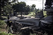 Gần 20 người thiệt mạng do tấn công ở miền Đông CHDC Congo