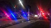 Xả súng tại New Orleans, ít nhất 11 người bị thương
