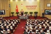 Hà Nội đặt mục tiêu tăng trưởng thấp nhất là 7,5% trong năm 2020