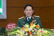 Đại tướng Ngô Xuân Lịch thăm nơi thành lập Quân đội nhân dân Việt Nam