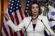 Hạ viện Mỹ công bố 2 bản luận tội Tổng thống Donald Trump