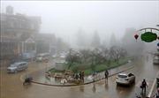 Từ 14-20/12, Bắc Bộ có sương mù, trời rét về đêm và sáng sớm, Trung Bộ có mưa