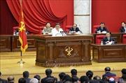 Triều Tiên cải tổ bộ máy lãnh đạo đảng cầm quyền