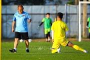 U23 Việt Nam có buổi tập đầu tiên ở Buriram