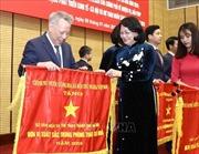 Phó Chủ tịch nước Đặng Thị Ngọc Thịnh: Hà Nội đã thực hiện tốt các phong trào thi đua