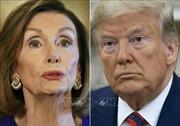 Tổng thống Trump chỉ trích phe Dân chủ 'lừa đảo' sau khi công bố nhóm tham gia khởi tố luận tội