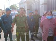 Bắt nghi can đốt nhà khiến 5 người trong một gia đình thiệt mạng tại TP Hồ Chí Minh