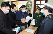Kiểm tra công tác phòng, chống dịch viêm đường hô hấp cấp tại tỉnh Lạng Sơn
