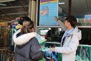 Ưu tiên đảm bảo sức khỏe cho khách du lịch