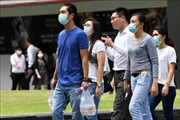 Singapore lo ngại nguy cơ kinh tế suy thoáido COVID-19