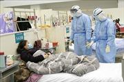 Trung Quốc: 63.851 ca mắc, 1.380 người tử vong do COVID-19