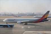 Các hãng hàng không Hàn Quốc đồng loạt cắt giảm chuyến và lộ trình bay