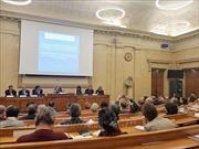 Hội thảo tại Pháp về hợp tác vì an ninh và phát triển ở Biển Đông