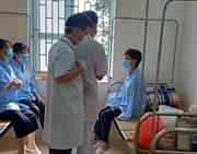 Hưng Yên: Việc cách ly nhóm du học sinh từ Hàn Quốc về huyện Ân Thi được làm đúng quy định