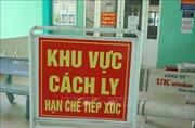 Dịch COVID-19: Bệnh nhân thứ 52 điều trị tại Quảng Ninh có sức khỏe ổn định
