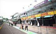 Australia hủy giải đua F1 Melbourne Grand Prix