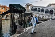 Italy đạt thỏa thuận đảm bảo an toàn cho công nhân trước dịch COVID-19