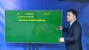 Học sinh lớp 12 tại Quảng Nam học trực tuyến qua truyền hình từ 16/3