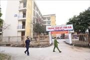 Trường Cao đẳng nghề đầu tiên của Hà Nội làm nơi cách ly cho 800 người