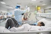 Dịch COVID-19: Hàng chục ca nhiễm mới từ người nước ngoài tại Trung Quốc
