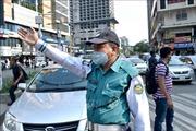Các nước châu Á ghi nhận thêm ca nhiễm và tử vong do virus SARS-CoV-2
