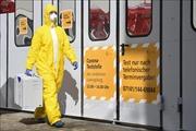 Đức ghi nhận gần 33.000 ca nhiễm SARS-CoV-2