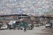 IS thừa nhận thực hiện vụ tấn công đền thờ đạo Sikh - Hindu ở Afghanistan