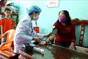 Chăm sóc sức khỏe người cao tuổi trong dịch COVID-19