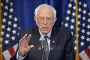 Bầu cử Mỹ năm 2020: Ông Bernie Sanders công bố lý do từ bỏ cuộc đua tranh cử