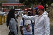 Venezuela tiếp nhận 90 tấn hàng viện trợ chống dịch COVID-19 của Liên hợp quốc