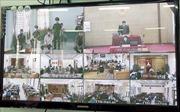 Thư khen công tác xét xử vụ án đầu tiên về vi phạm trong phòng, chống dịch COVID-19
