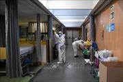 Phản ứng trước việc Mỹ tạm ngừng tài trợ cho WHO - CDC Mỹ khẳng định mối quan hệ tốt với WHO