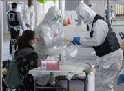 Thêm 18 ca, Hàn Quốc ghi nhận số ca mắc COVID-19 mới thấp nhất trong 2 tháng