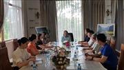 Đại sứ quán Việt Nam tại Myanmar tổ chức các hoạt động kỷ niệm ngày sinh Chủ tịch Hồ Chí Minh