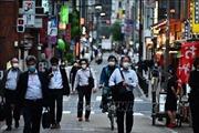 Nhật Bản dỡ bỏ tình trạng khẩn cấp do dịch COVID-19 thêm ở 3 tỉnh