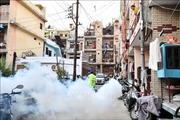 Cuộc chiến chống dịch COVID-19 còn nhiều cam go của Ấn Độ