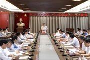 Đề xuất tháo gỡ vướng mắc về giao đất dịch vụ trên địa bàn huyện Mê Linh, Hà Nội