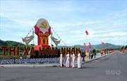Tiến tới Đại hội XIII của Đảng:Hoài Nhơn kỳ vọngnhiệm kỳ tới có bước phát triển mới