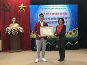 Hải Dương gặp mặt các huấn luyện viên, vận động viên tiêu biểu năm 2019
