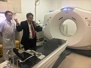 TP Hồ Chí Minh có thêm trung tâm điều trị ung thư được đầu tư 120 tỷ