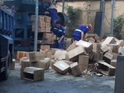 TPHCM xử phạt hơn 17 tỷ đồng vi phạm vệ sinh an toàn thực phẩm