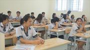 Điểm thi THPT quốc gia môn ngữ văn tại TP Hồ Chí Minh không cao