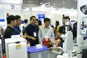 Thiết bị y tế và dược phẩm hấp dẫn nhà đầu tư nước ngoài